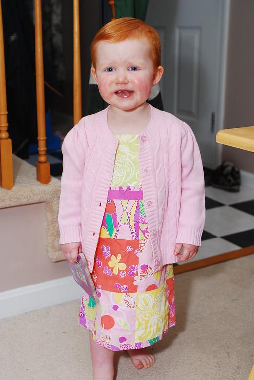 Joanna Lilly Dress 4-10-10