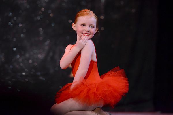 The Little Mermaid 6-21-14