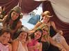 Adrian, Betsy, Leah, Joanna, Nicole, Kasi