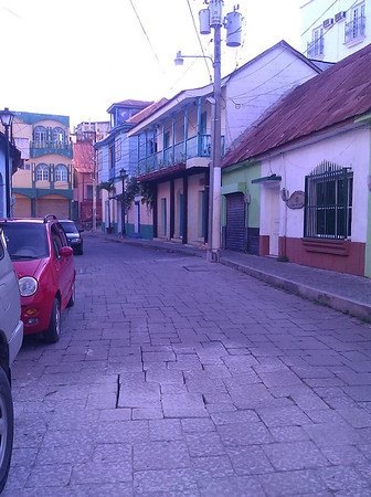 Peten (Tikal & Flores)