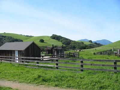 Contra Costa Hills