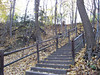 More steps up to campus
