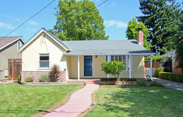 1061 Hazelwood, San Jose Rental
