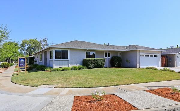 6016 McAbee Rd, San Jose CA 95120