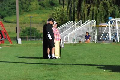2013 Pittsburgh Steeler Training Camp