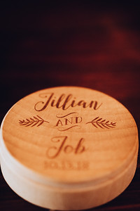 Jillian & Job - D500-24