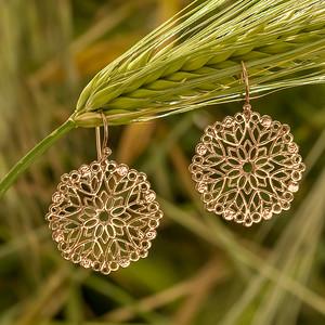 Amalia Eshkol Jewelry