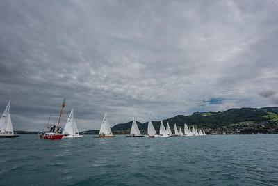 Schweizermeisterschaft Drachen
