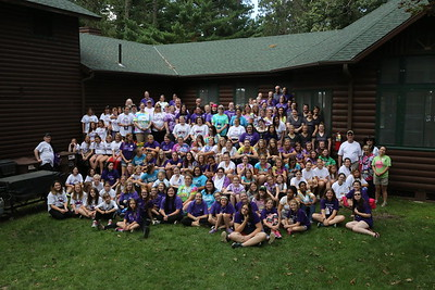 90's camp 2016