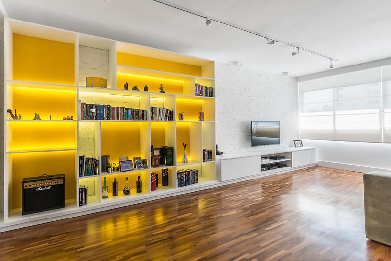Apartamento Perdizes