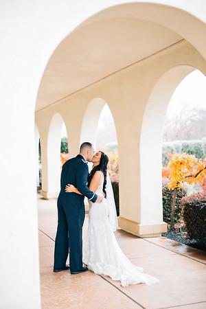 Jocelyn & Connor Wedding 2018