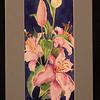 Linda's Lillies 4 5x11 5