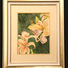 Lillies 10x13
