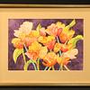 Orange Tulips 10x15