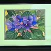 African Violet 8x11