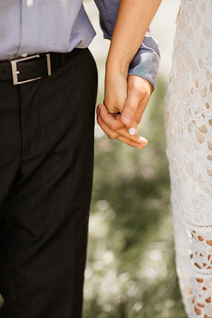 Joe and Alissa _ married  (244)