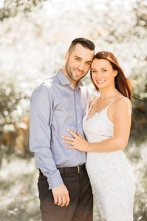 Joe and Alissa _ married  (243)