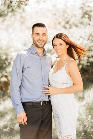Joe and Alissa _ married  (237)