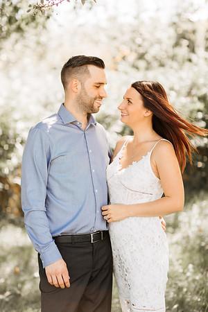 Joe and Alissa _ married  (238)