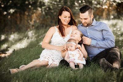 Joe and Alissa _ married  (205)