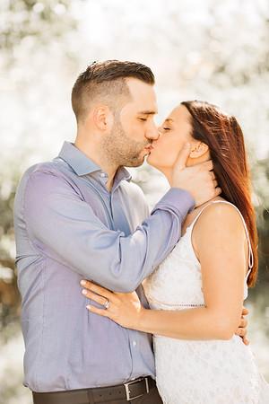Joe and Alissa _ married  (241)
