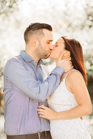 Joe and Alissa _ married  (242)