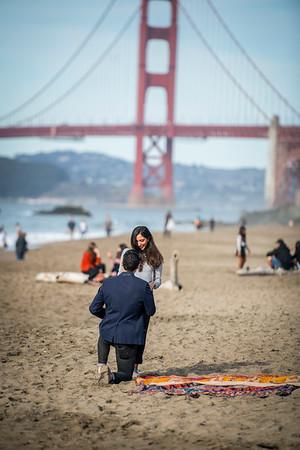 Joe Bakers Beach SF Proposal