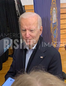 Joe Biden at GOTV Event in Hudson, NH