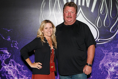 Joe Diffie performs at The Joint