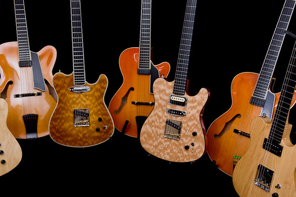 "Joe's craftsmanship is amazing and his guitars are truly works of art! My husband, owns several of Joe's guitar's and loves each and every one.<br /> If you would like to learn more about Joe and his Guitars go to   <a href=""http://www.joedragony.com/"">http://www.joedragony.com/</a>"