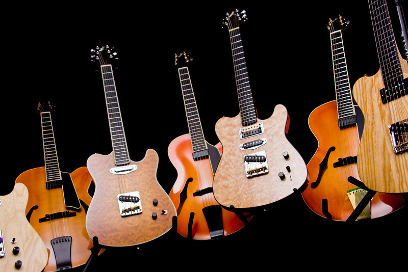 Joe Dragony Guitars