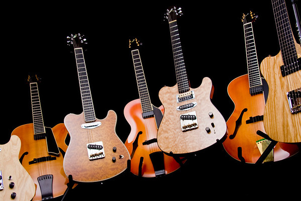Joe Dragony Guitar's