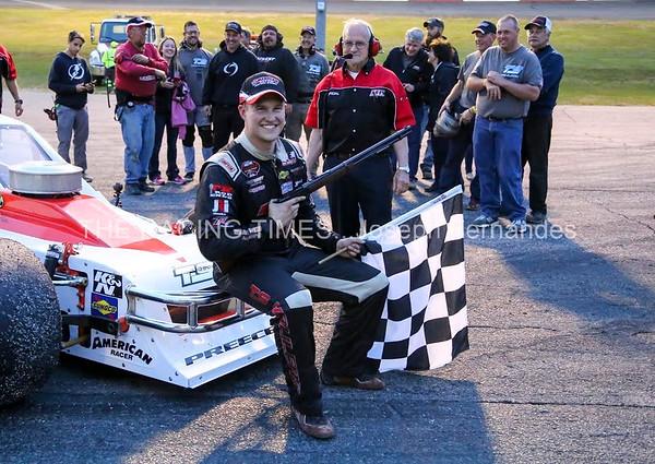 Joe Fernandes (The Racing Times)