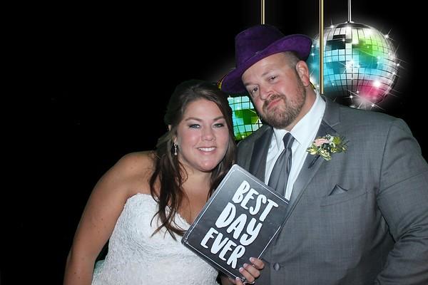 Joe & Jessica Wedding