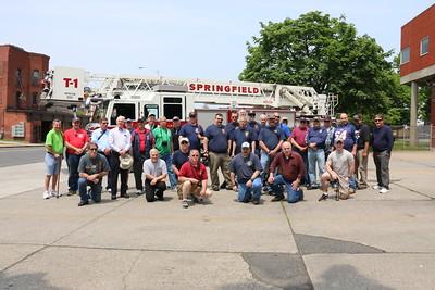 Buff Trip - Box 532 Trip, Springfield, MA - 6/1/19