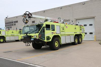 Apparatus Shoot - CFPA Bradley Airport Shoot, Hartford, CT - 1/10/18