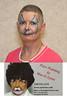 Face Painting - Mar-E-Lynn