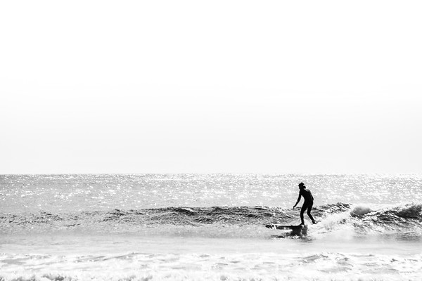 Oregon Soul Surfer