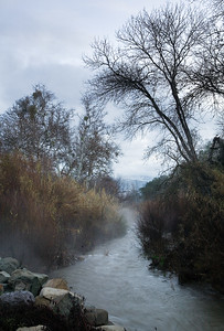 San Antonio Creek