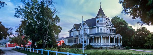 Faulkner House, Santa Paula