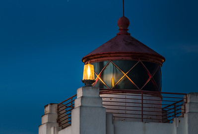 Hueneme Lighhouse