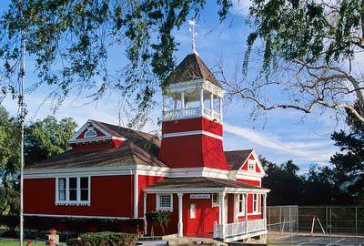 Santa Clara School