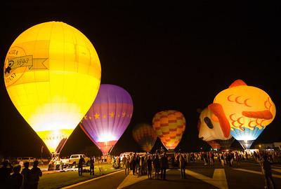 Santa Paula Balloon Festival