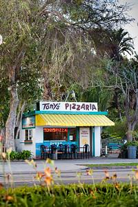 Tony's Pizzeria, Ventura