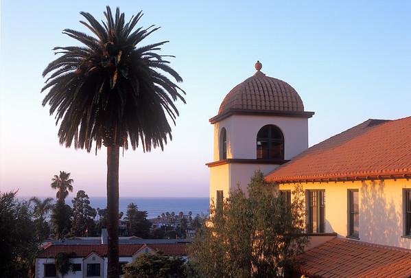 Bard Hospital, Ventura