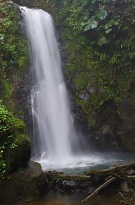 Costa Rica, 2012