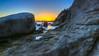 Vieques Beach Sunset