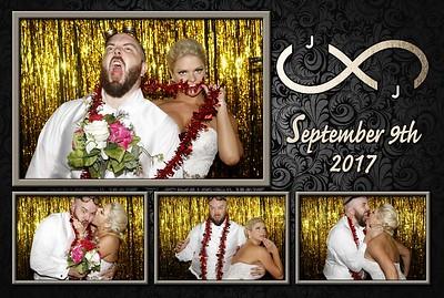 Joe and Jessica's Wedding