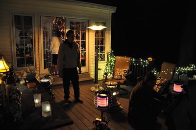 Joe and Linda's Christmas Party '17