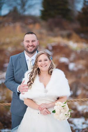 Joe and Lori's Wedding Photos